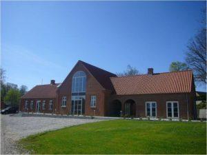 Løvskal Hus - Forsamlingshus